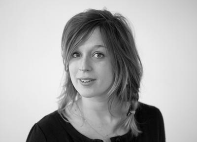 Roos Menkhorst Journalist